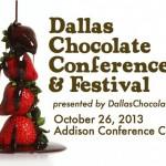Dallas Chocolate Conference & Festival logo