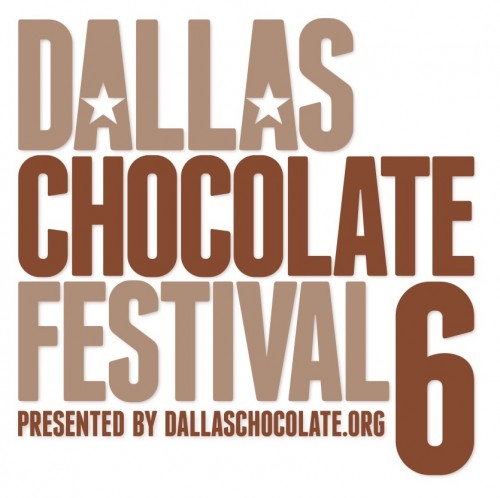 2015 Dallas Chocolate Festival